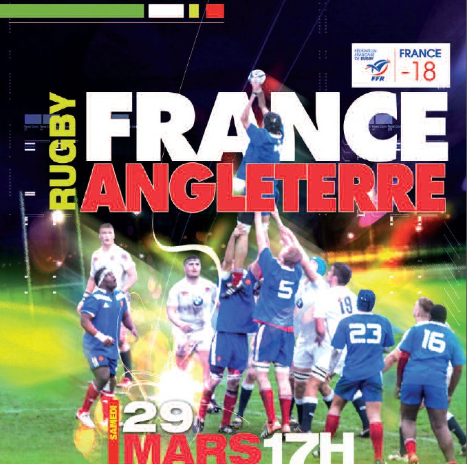 Formation Rugby le 27 mars et le 09 avril
