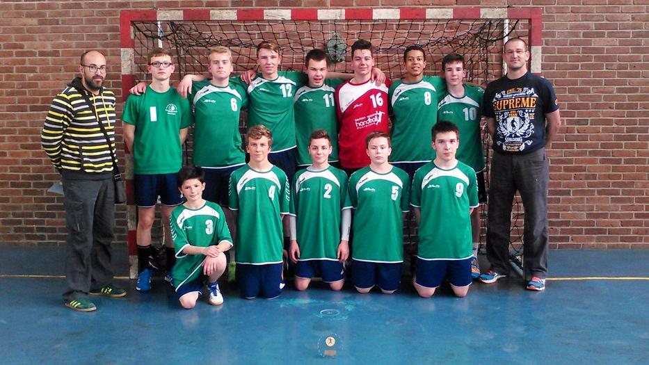Handball-Van-Hecke