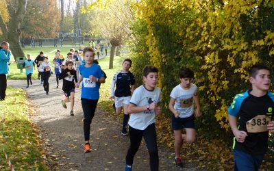 Cross de Disctrict 2017 : résultats et photos
