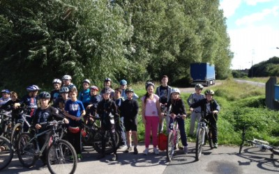 VTT : challenge des sports nature