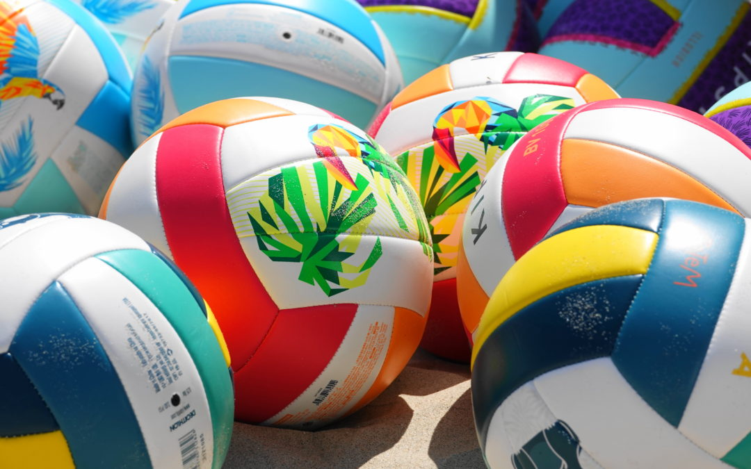 Tournoi de Beach-Volley 2019