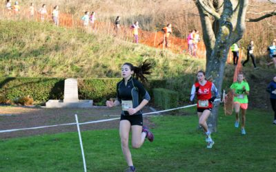Cross académique 2018 : résultats et photos