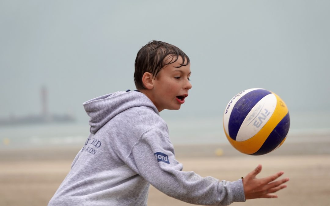 Palmarès et photos du tournoi de Beach-Volley 2019